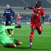 Dangerous December anticipates Liverpool after appalling Atalanta show