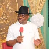 Governor Nyesom Wike Should Focus on Other Areas too in Terms of Road Construction