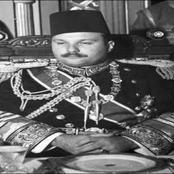 أعجب الملك فاروق بموهبتها.. وغنت فى فرح نجلة عبدالناصر ..وقدمت أغنية إلى السادات واعتزلت ف عهد مبارك