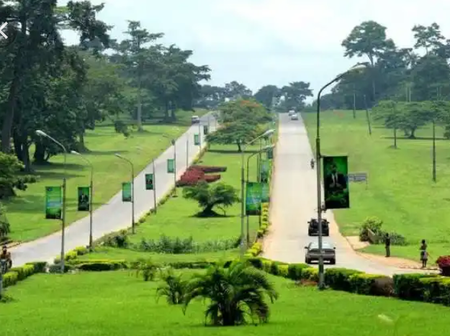 Top 5 Nigerian Universities With The Most Beautiful Campuses (Photos Included)