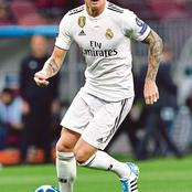 Toni Kroos: First German player with most games at Real Madrid.