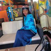 "Recent Pictures of Maryam Musa Waziri ""Laila"