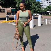Imbewu actress leaves her fans speechless with her recent pictures.