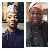 El-Rufai Son Blasts Dele Momodu After He Alleged That Herdsmen Were Paid By The FG.
