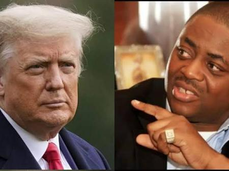 Hours after Trump was impeached, FFK claimed that Trump will remain in office until January 20