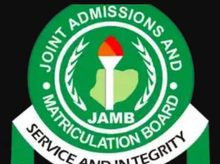 JAMB issues crucial update concerning 2021 sale of forms
