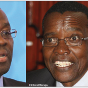 The Judicial Service Commission In The Process Of Recruiting The Third Chief Justice Since 2010