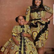 Dear Beautiful Wives, Checkout These 25+ Charming Ankara Styles To Try This Month.