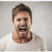 Do you easily get angry? If yes, this is for you