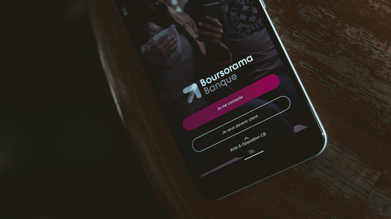 Boursorama passe le cap des trois millions de clients