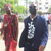 Sowore Appeares In Court With Herbalist