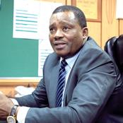 Speaker Muturi Installed As Mt. Kenya Kingpin Setting Stage For the 2022 Presidential Succession