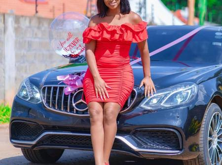Diana Marua Is Not Only A Perfect Mother But Also A Perfect Boss
