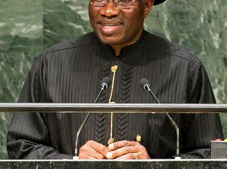 Flashback: The Nigerian Ex-President Who Could Have Won The Nobel Peace Prize
