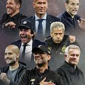 Zidane Is Picking Off Top Coaches One By One. Checkout The Coach Who Could Be His Next Target