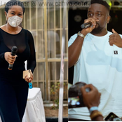 More Than 44 Ladies But I Didn't Fall In Love With Any of Them Because of You - Sarkodie Reveals