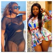 See Adorable Photos Of The Chubby Actress Who Confessed She Has A Crush On Don Jazzy