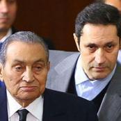 في ذكرى وفاة «حسني مبارك» هذه كانت آخر كلماته.. وهذا كان الظهور الأخير..  ورسالة مؤثرة على قبره