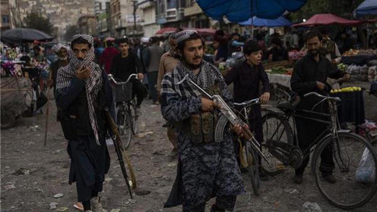 Afghanische Medienschaffende bitten um Hilfe