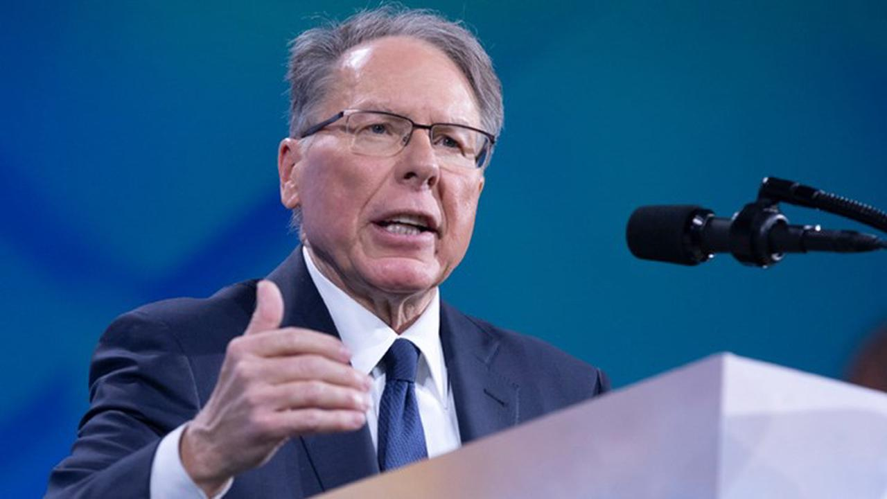 Overcoming COVID Obstacles, NRA Holds 149th Annual Meeting Of Members In Tucson