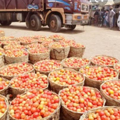 Food embargo: Suspension of strike a proof of Nigeria's unity - Onitsha industrialist