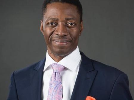 Do These Things To Begin To See Opportunities Instead Of Problems- Pastor Sam Adeyemi