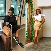 Between Ini Edo And Genevieve Nnaji, Who's The Most Fashionable?
