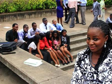 See the public university that announced the dates students will resume affirmatively