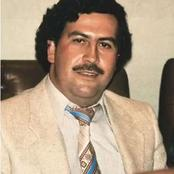 Meet Pablo Escobar, the Richest Drug Lord in History