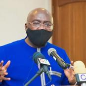 "Anyone With ""Momo"" Will Be Credited With Large Amount Of Money - Bawumia Hints"