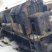 «بعد حادث قطار اليوم وتوقف حركة القطارات».. هذه أبشع كارثة في تاريخ السكك الحديدية في مصر