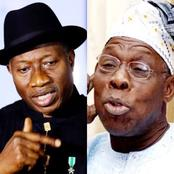Today's Headlines: Obasanjo Reveals How He Got Cured Of Covid; I'm Not Interested In 2023- Jonathan