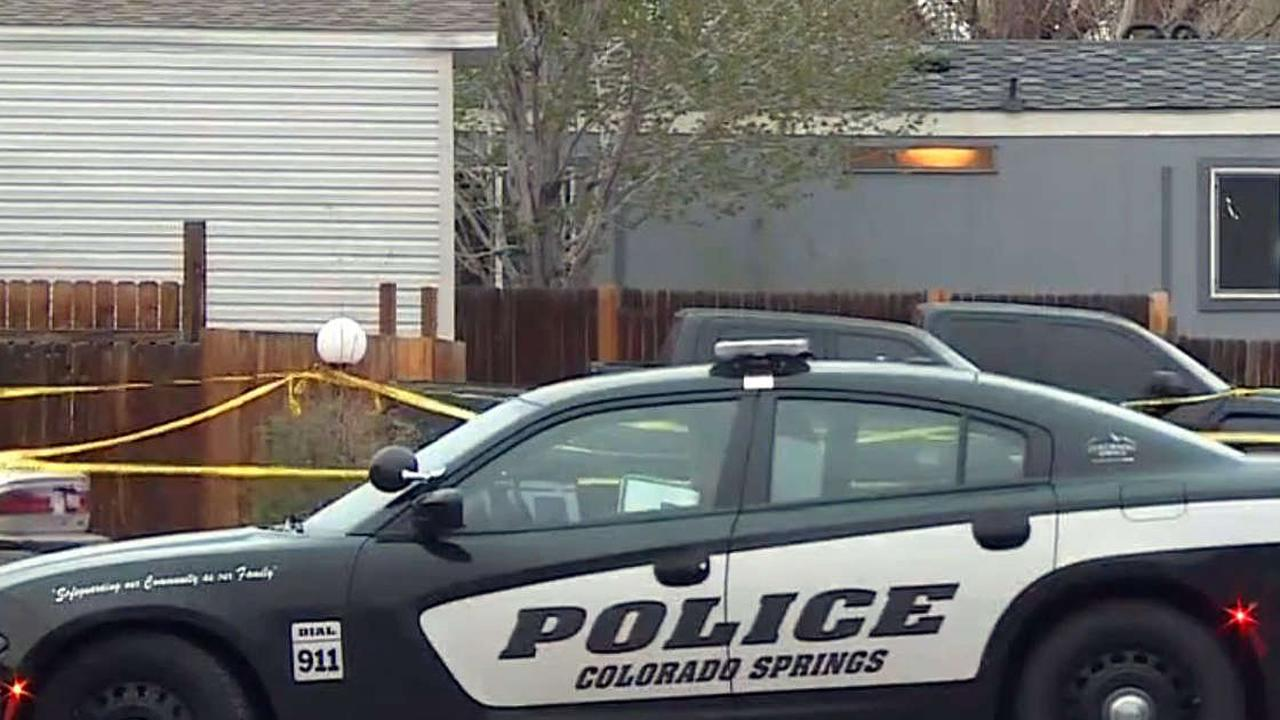 Seven shot dead in Colorado Springs as birthday party turns into massacre; shooter dies by suicide