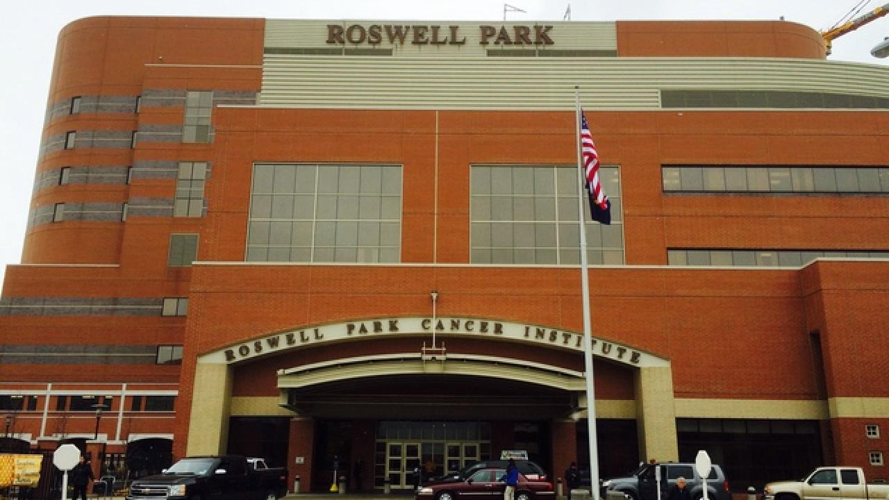 Over 100 Roswell Park physicians named as top doctors for 2021