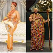How Nigerian Celebrities Dressed To Coming2America Premiere: Who Rocks It Best?