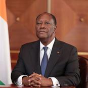 Voilà ce à quoi Ouattara et le RHDP veulent dédier ce nouveau mandat présidentiel