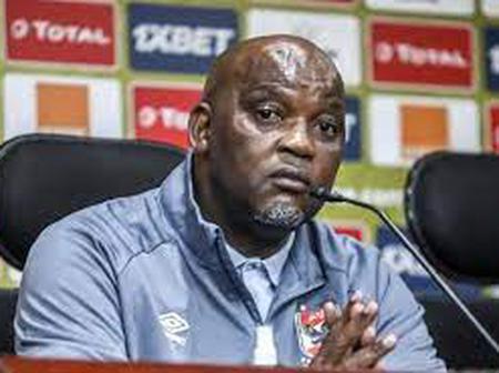 Kickoff revealed Good News For Ex-Mamelodi Sundowns Coach
