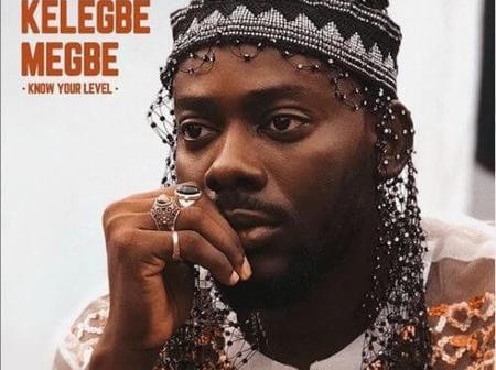 Lyrics Of Kelegbe Megbe By Adekunle Gold