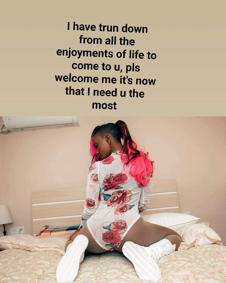'I don't want to suffer on earth and suffer in hell' - Liberian star, Canc Queen quits music & gives her life to Christ 9