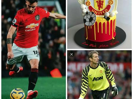 Happy Birthday To This Former Manchester United Player