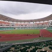 Inauguration du stade d'Ebimpé: un évènement historique
