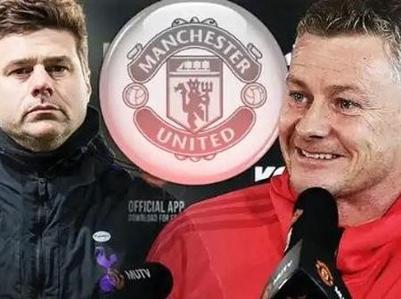 Why Manchester United would not sack Ole Gunnar Solksjaer and appoint Mauricio Pochettino.