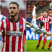 CHE vs ATM: Atletico Madrid Captain Reveals What They Will Do Against Chelsea In Second Leg Of UCL