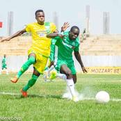 Gor Leave it Late to Win at Bukhungu