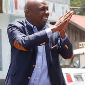 Pray For Me Am Prepared For A Battle Gideon Moi Tells Baringo Residents