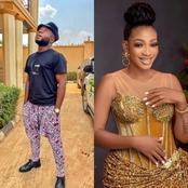 Femi Adebayo, Oladips, Others Join Popular Yoruba Actor To Wish His Wife Happy Birthday (Photos)