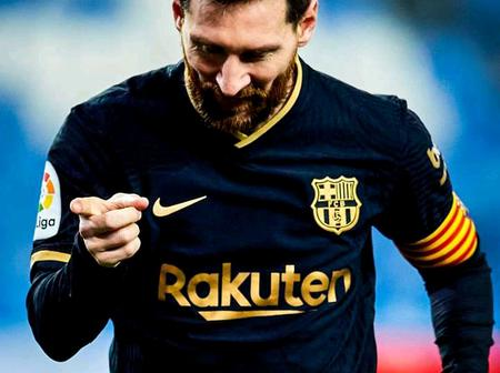 Lionel Messi won't leave Barcelona, see reasons why the Barcelona talisman will remain at the club.