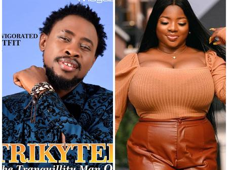 Check Out 6 BBN Stars Trikytee Disclosed That He Will Be Featuring In His Next EP