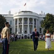 3 Major Things That May Happen To Trump As He Vacates White House Ahead Of Biden's Take Over Today
