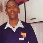 Father of 4 stabbed to death in train carriage